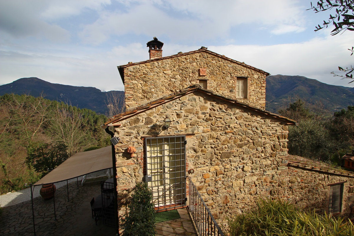 Restore Farmhouse in Versilia - Tuscany
