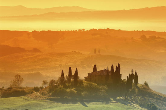 Why Live in Tuscany?