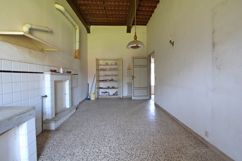 Private villa or B & B in Camaiore